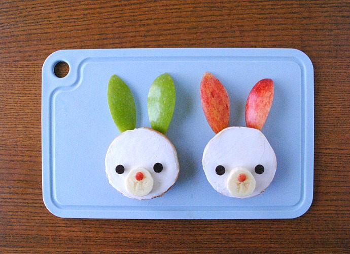 Bagel Bunnies
