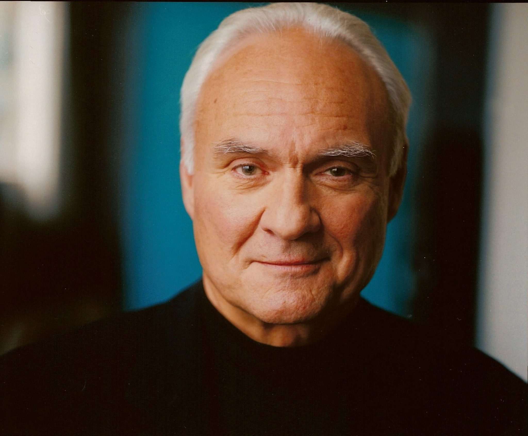 Watch Kenneth Welsh video