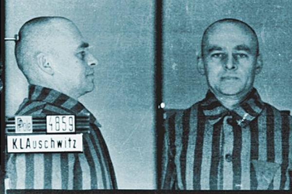 Pilecki Auschwitz Wp600 400