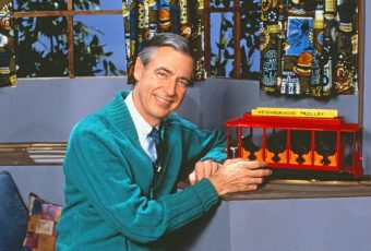 Mr. Rogers Dropped Out Of Ivy League School