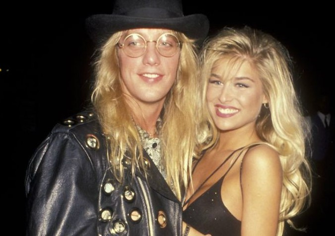 These Are The Most Notorious Groupies In Rock 'n' Roll ...80s Rock Groupies