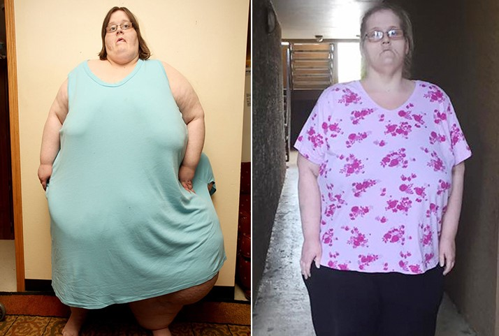 The Life Changing Transformations On Weight Loss Program