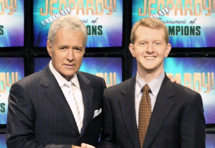 Who Are The Biggest 'Jeopardy!' Winners of All Time ...