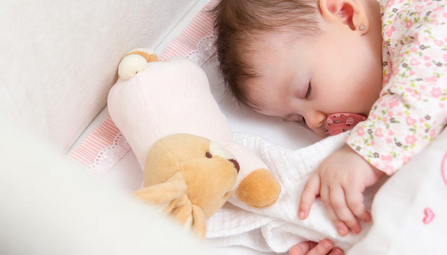 Sleep Training Benefits Both Of You