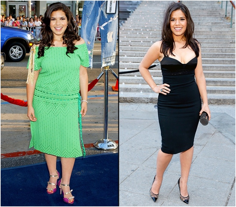 These Incredible Celebrity Weight Loss Transformations Will Inspire You Bedtimez Page 38