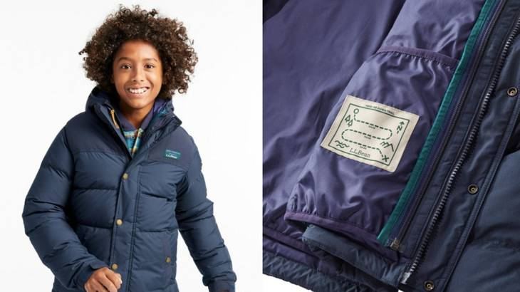 L.L. Bean Kids' Jacket