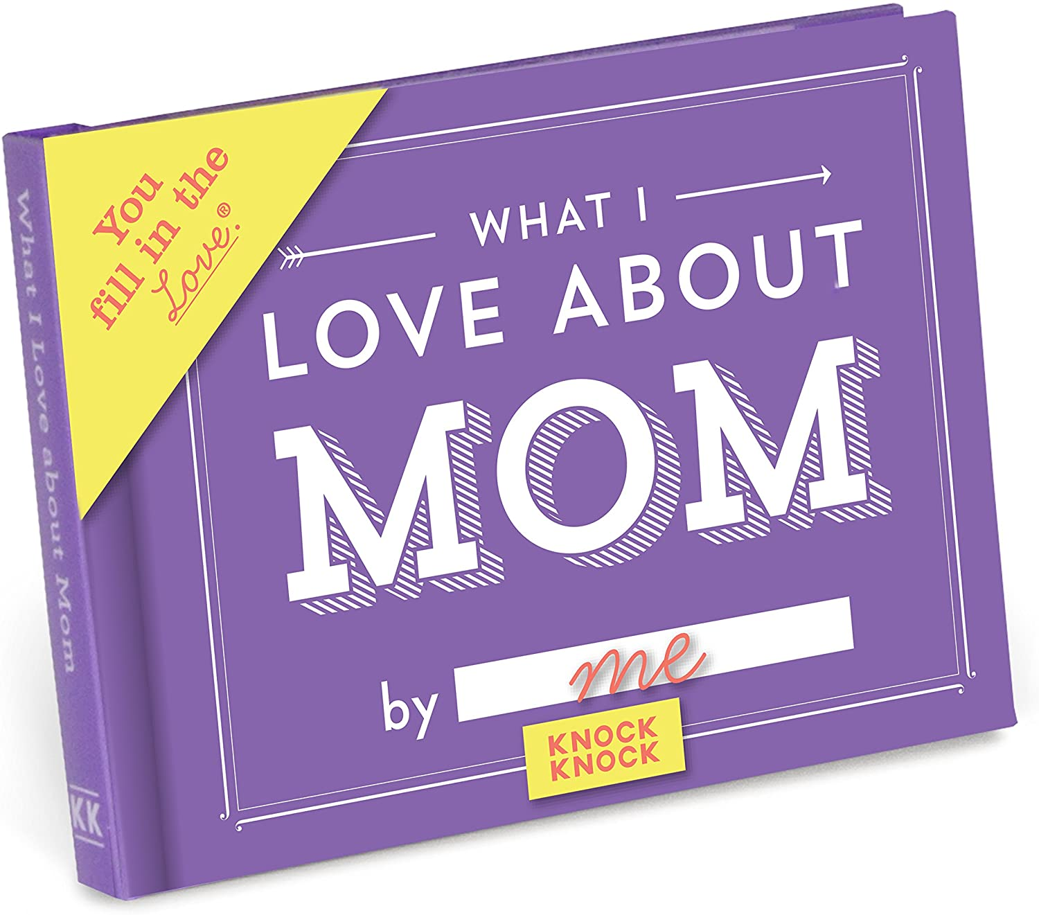 Knock Knock's What I Love About Mom