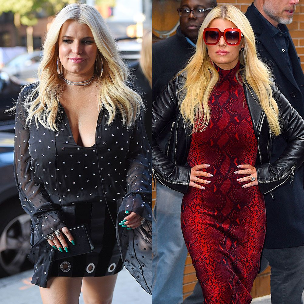 36 Amazing Celebrity Weight Loss Before And After
