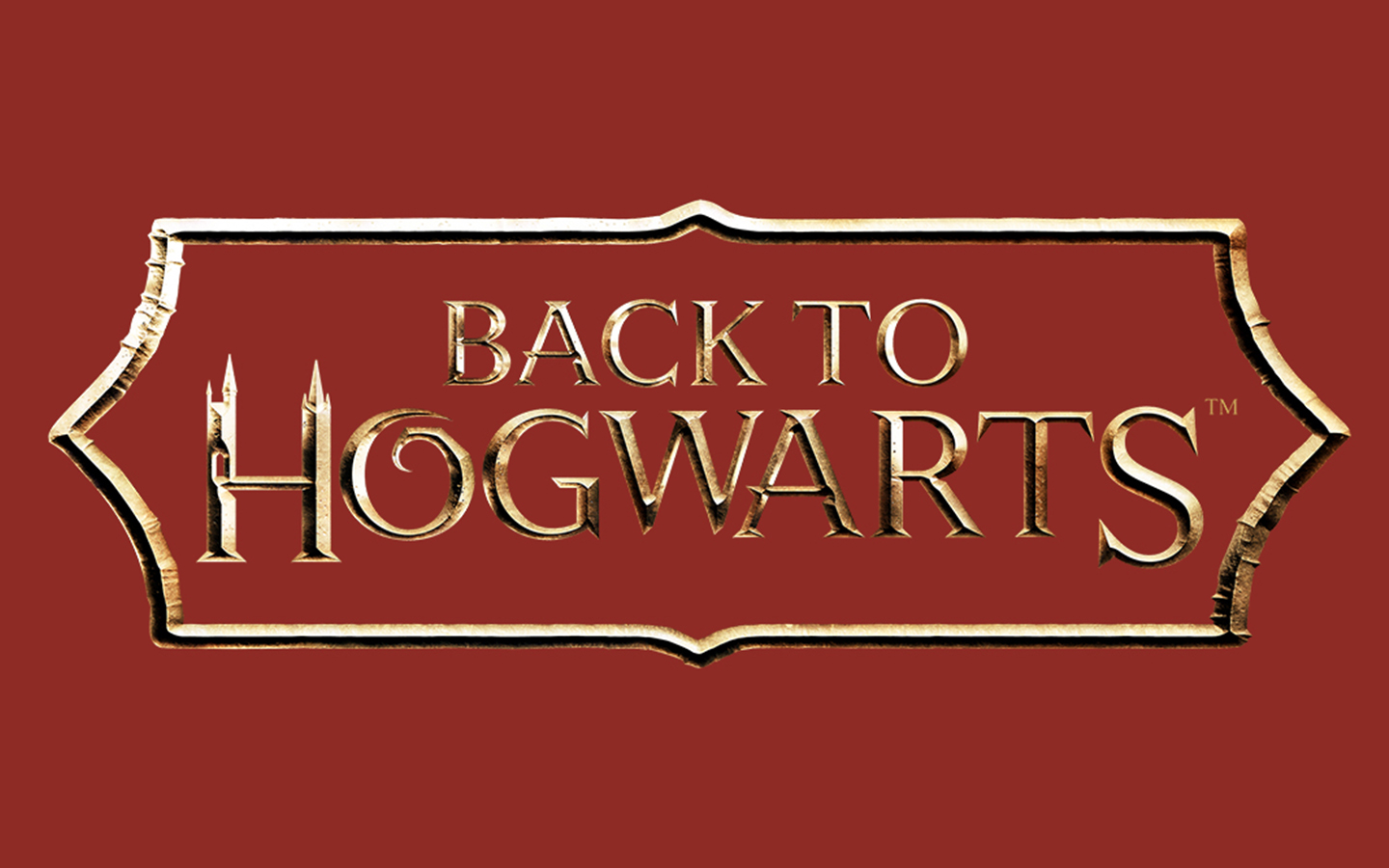 Celebrate Back To School At Hogwarts Online