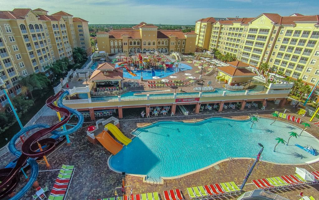 Westgate Town Center Resort, Kissimmee, Florida