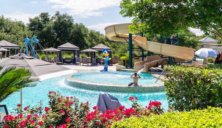 Lakeway Resort And Spa, Lakeway, Texas