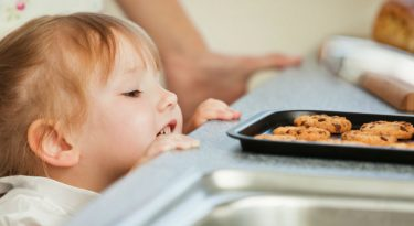 US Government Recommends No Sugar For Under Age 2