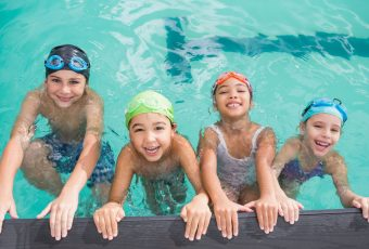 The Best Swim Caps For Kids
