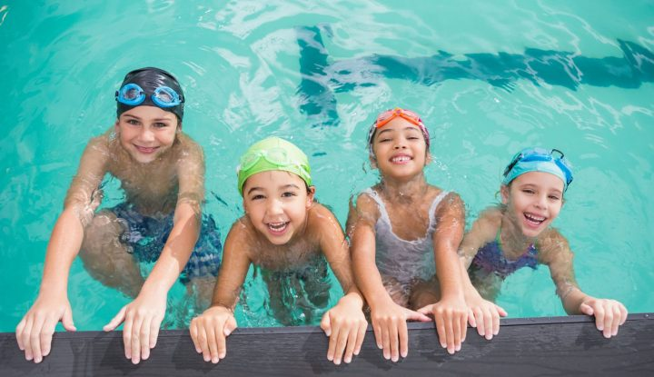 The Best Swim Caps For Kids