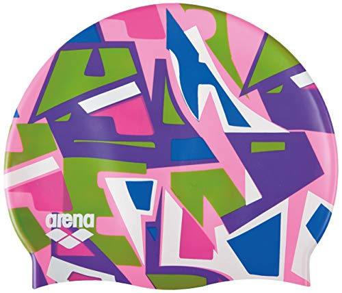 Arena Classic Youth Silicone Swim Cap