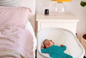 Co Sleeping Means Different Things To Different Parents