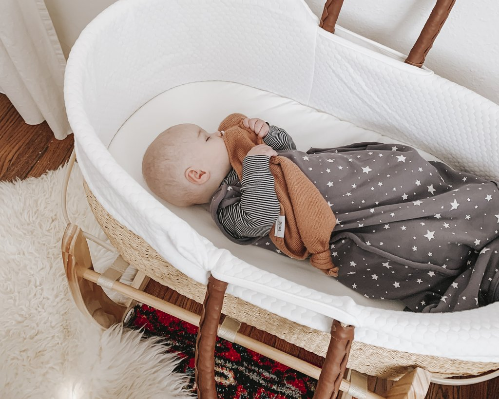 Sharing A Room Is Beneficial To Baby And Parents