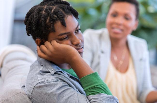 Teenagers Need Compassion