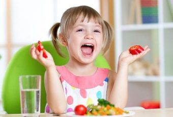 Healthy And Delicious Snacks Are Crucial For Happy Kids