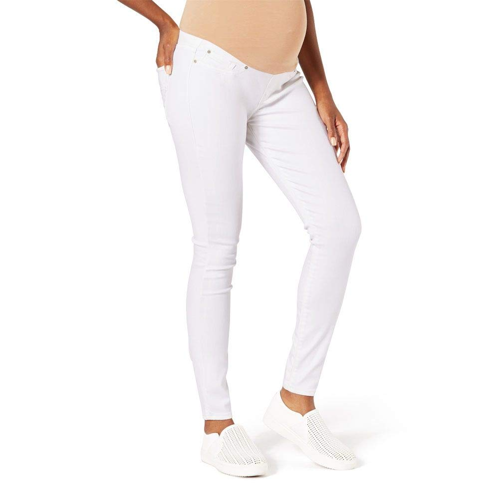Signature By Levi's Maternity Skinny Jeans