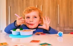 Kids Can Enjoy A Variety Of Foods