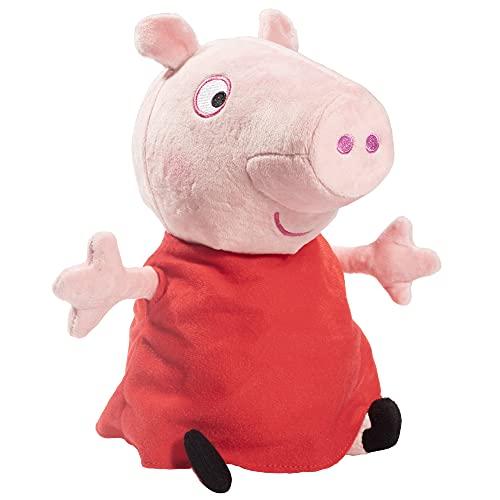 Peppa Pig Hug N' Oink Plus Toy