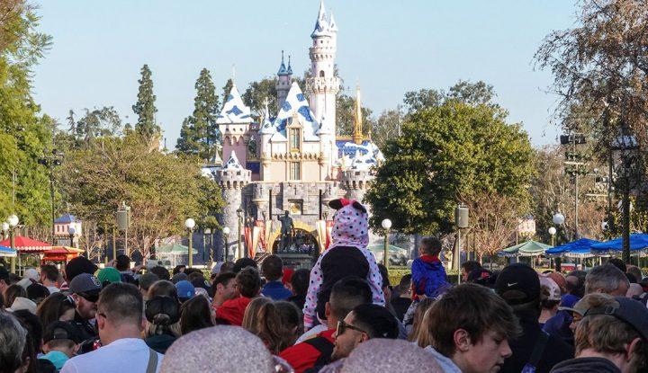 Disney Introduces The New Lightening Lane System